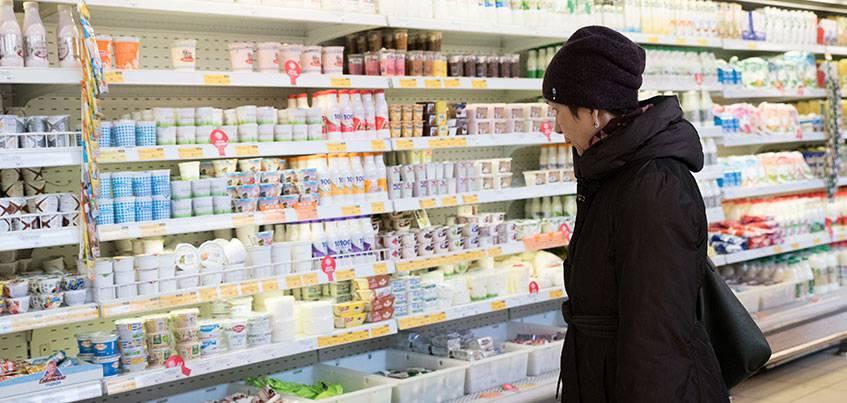 Итоги контрольной закупки молока: каждый пятый образец – фальсификат!