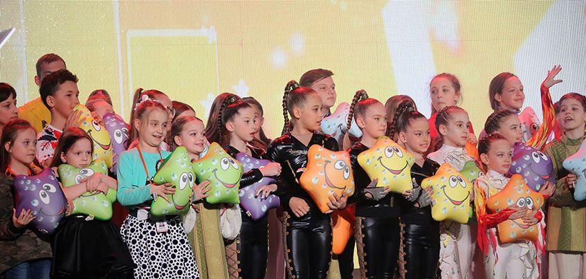«Удмуртнефть» привезла 10 наград с фестиваля «Роснефть зажигает звезды»
