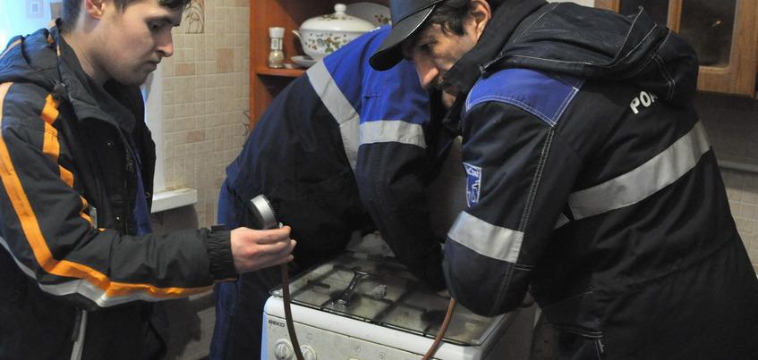 Следственный комитет начал проверку по факту повреждения газопровода в Балезино