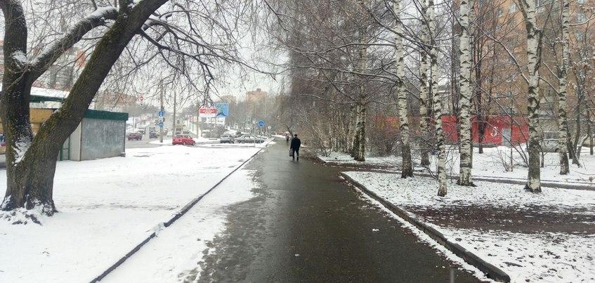 До +15°С ожидается в Ижевске к воскресенью