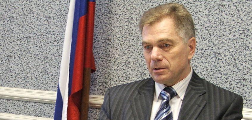 Борис Сарнаев сохранил должность руководителя контрольного комитета Удмуртии