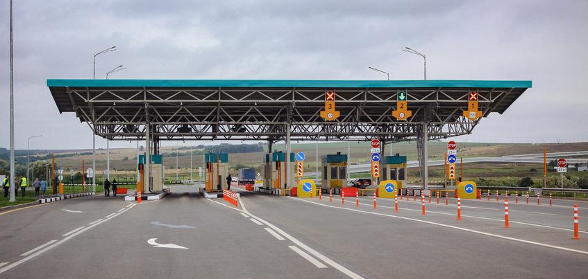 Удмуртия выплатит концессионеру моста через Каму 450 млн рублей из-за низкого трафика