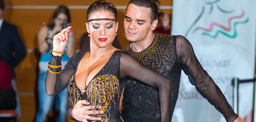 Международный детский фестиваль по танцевальному спорту соберет в Ижевске более 3500 участников