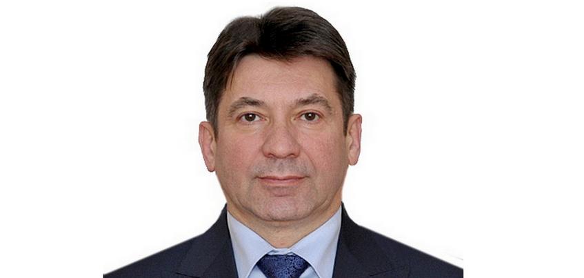 Андрей Лещинский возглавил Государственный цирк Удмуртии