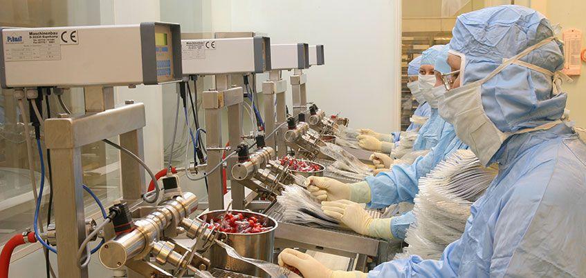Завод «Рестер» и компания Fresenius Medical Care отметили 10 лет с начала сотрудничества