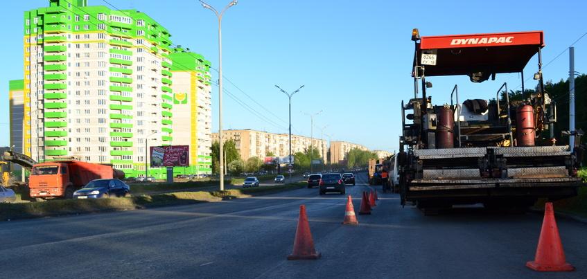 Удмуртия вошла в число лидеров рейтинга безопасности дорог