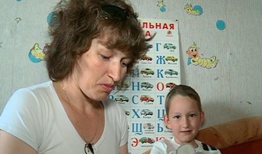 Читатели газеты «Центр» помогли детям