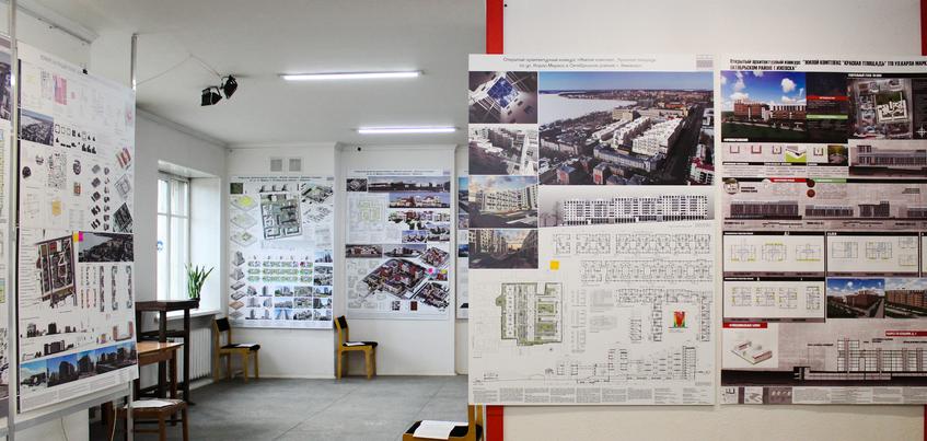 Дом архитектора: задолженность перед Ижевском составляет 13 тысяч рублей