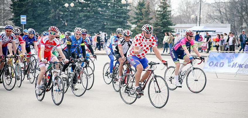 Танцы, дартс и велоспорт: самые важные спортивные события предстоящей недели в Ижевске