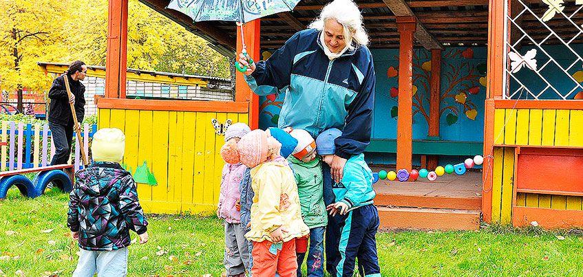 Миллиард для самых маленьких: 21 ясли для детей с 2 месяцев до 3 лет построят в Удмуртии