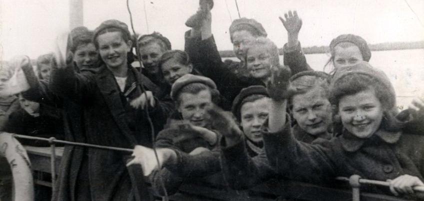 Как «удмуртский Шиндлер» Самуил Певзнер спас от нацистов несколько сотен детей