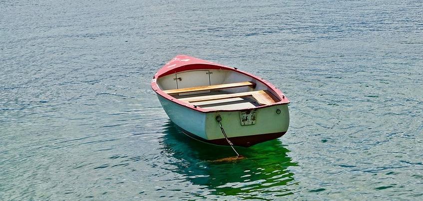 Два рыбака погибли на Каме в Удмуртии