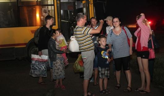 Беженцам с Украины могут помочь жители Удмуртии