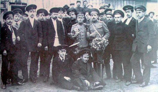 100 лет с начала Первой мировой: пока ижевский оружейник был в плену, его семья уехала из России