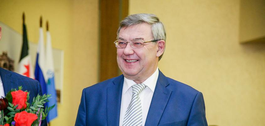 Юрий Тюрин прокомментировал свою отставку