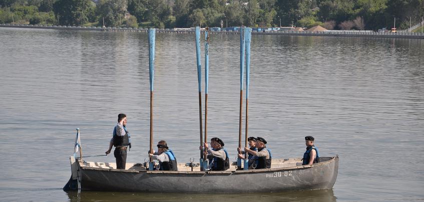 Навигация на водоемах Удмуртии откроется 6 июня