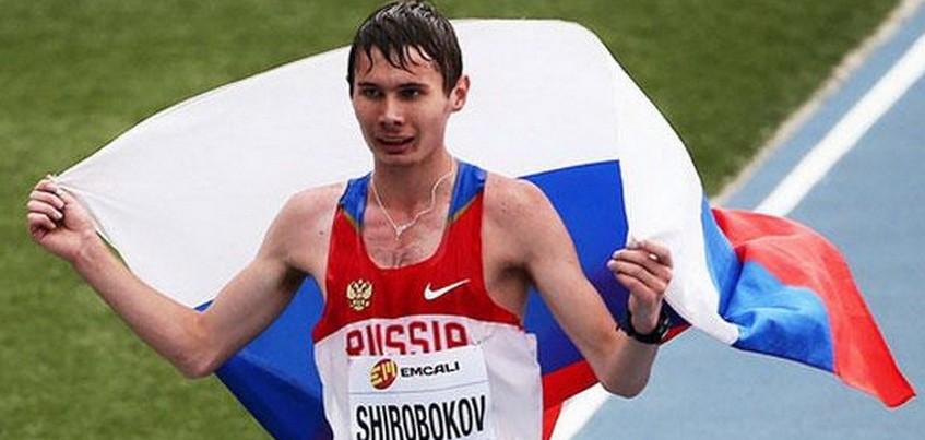 Вице-чемпиона мира по спортивной ходьбе из Удмуртии отстранили от первенства планеты