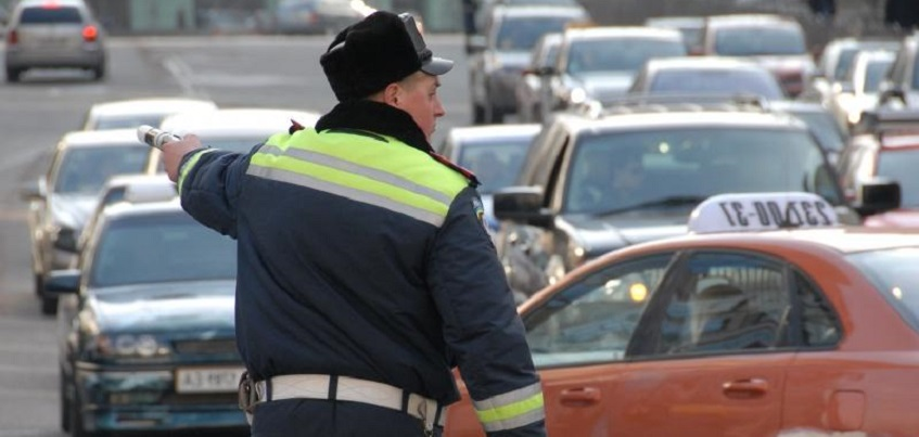 Водителей Ижевска проверят на трезвость