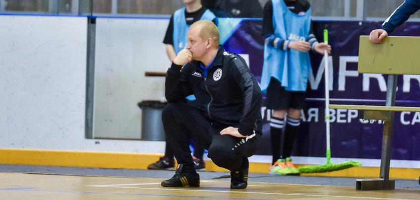 Главный тренер МФК «Прогресс»: прошу не лишать нас шанса попасть в плей-офф