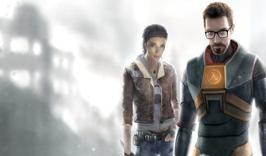 Сценарий для экранизации игры Half-Life2 написал ижевчанин