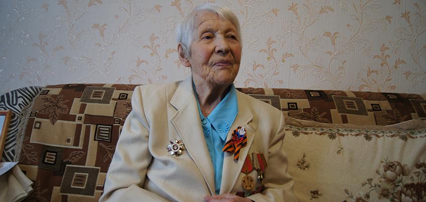Ушла воевать за отца: Надежда Светлакова вспоминает фронтовые годы