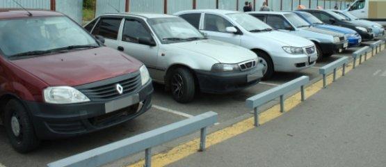 Платные парковки в Ижевске: где и когда появятся такие места для автомобилистов
