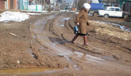 50 миллионов рублей планируют потратить на дороги к садовым массивам Удмуртии