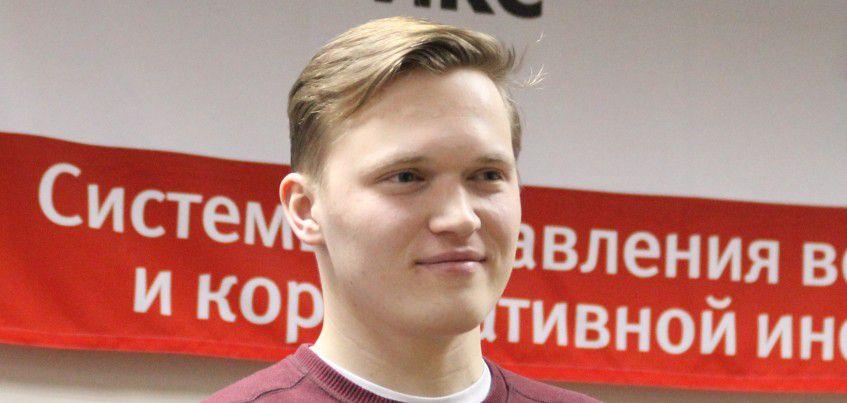 Студент из ИжГТУ, выигравший международную олимпиаду по программированию: «Мечтал хотя бы попасть в тройку призеров»