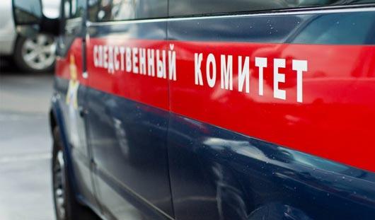 В Ижевске на улице Гагарина погиб мужчина
