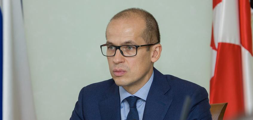 Доход главы Удмуртии в 2017 году превысил 34 млн рублей