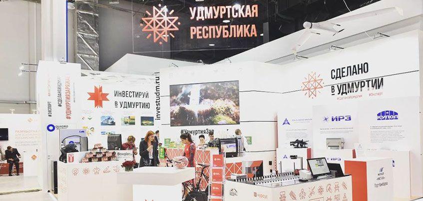 Поиск инвестиций и заключение контрактов: 5 вопросов об участии Удмуртии в международном форуме в Петербурге