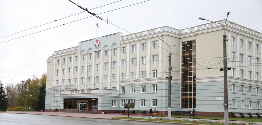 Совокупный доход членов Правительства Удмуртии превысил 40 млн рублей