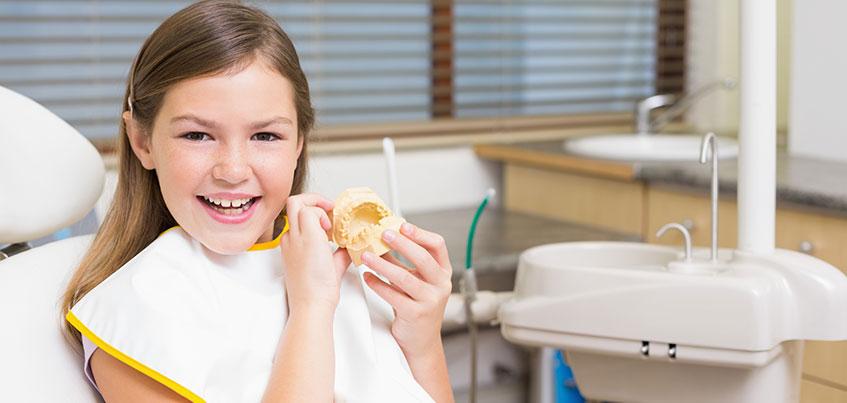 7 важных вопросов о лечении зубов у детей