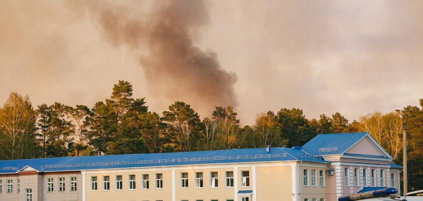 Взрывы в Пугачево: хроника событий 16 мая