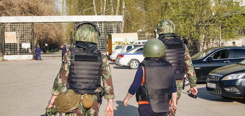 Жители военного городка в Пугачево могут вернуться в свои квартиры в течение суток