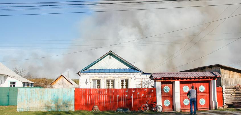 Владимир Невоструев: к новым взрывам в Пугачево привела халатность