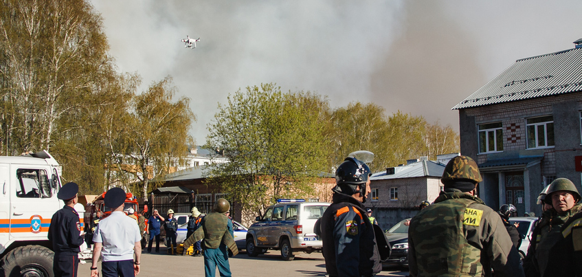 Очистка Пугачево от боеприпасов может занять еще 7 лет
