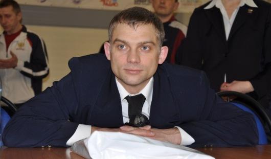 Бывший директор школы-интерната № 2 стал заместителем министра по делам молодежи Удмуртии
