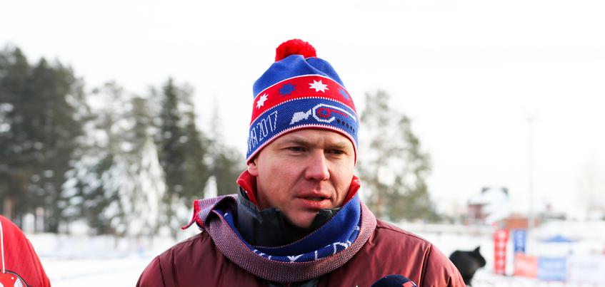 Иван Черезов может войти в состав правления Союза биатлонистов России