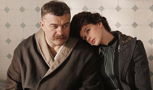 На Украине запретили фильмы «Поддубный» и «Белая гвардия»