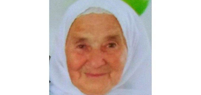 Почти неделю ищут 84-летнюю женщину в Удмуртии