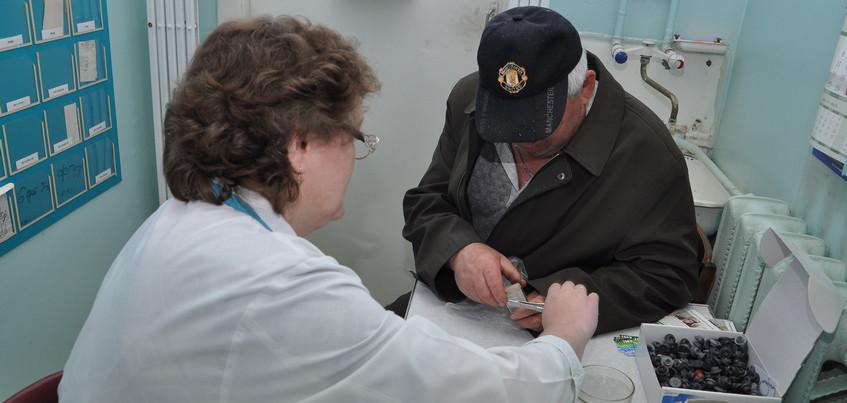 Число пострадавших от клещей ижевчан выросло почти в 3 раза