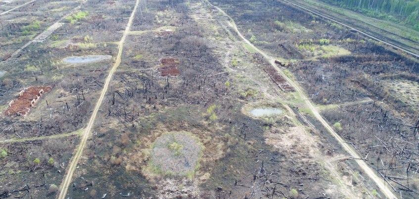 Около 2 миллионов боеприпасов остается на территории бывшего арсенала в Пугачево