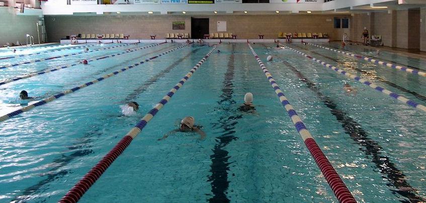 Академия Александра Попова может достроить 50-метровый бассейн в Ижевске