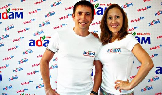 Радио «Адам», «Наше Радио» и другие радиостанции в Ижевске вернулись в эфир