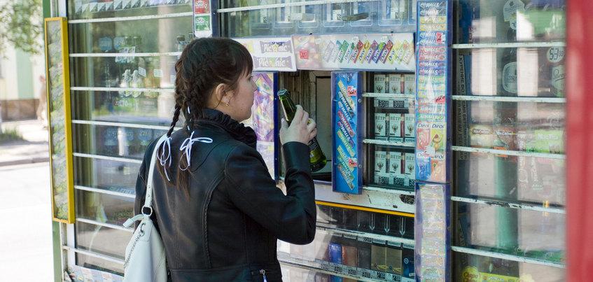 Алкоголь запретят продавать в Удмуртии 25 мая