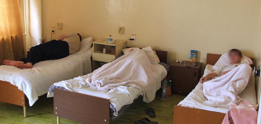 Вспышку гепатита А зафиксировали в деревне под Ижевском