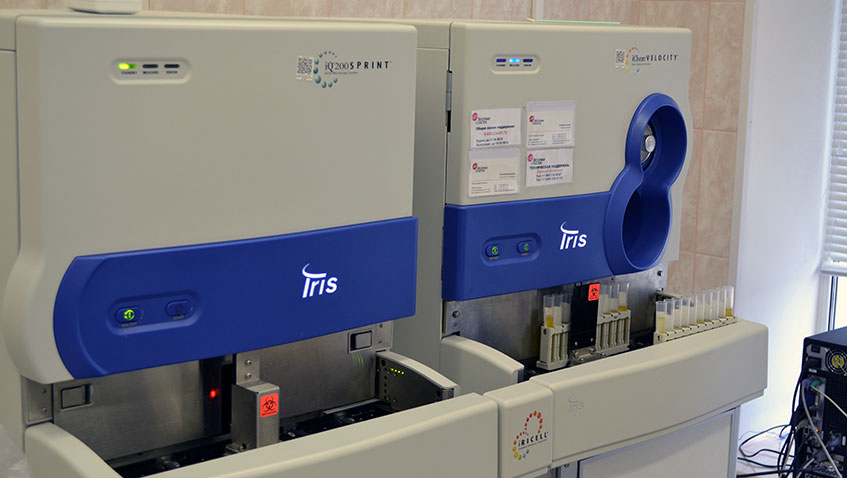 Современная лабораторная диагностика «Лайт» откроется в Ижевске