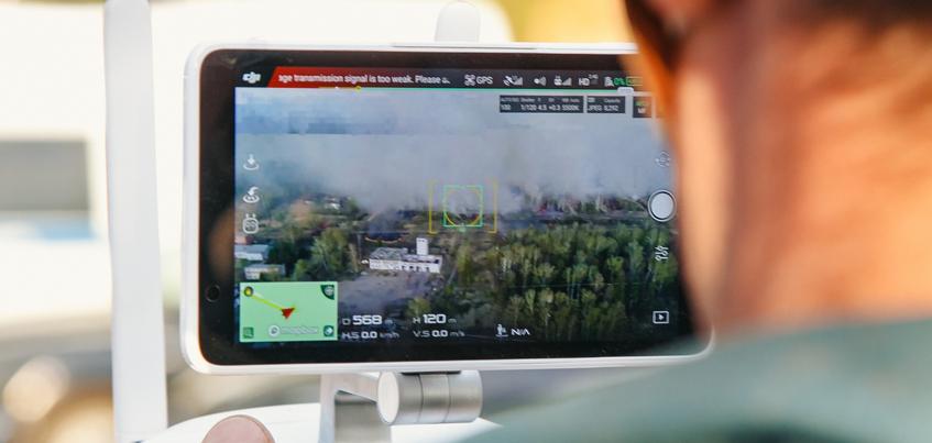 Взрывы снарядов вновь прогремели в Пугачево