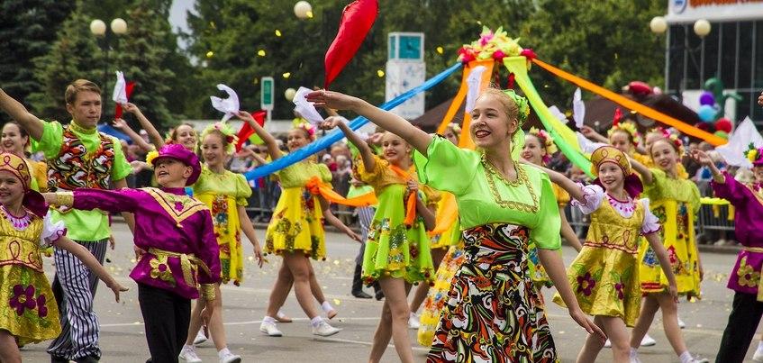 Организаторы Дня города в Ижевске отказались от шествия